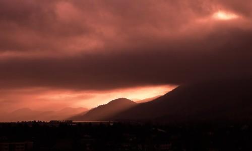 light cloud canada silhouette landscape afternoon darkness britishcolumbia okanagan panasonic penticton okanaganvalley lx5 nigeldawson dmclx5 jasbond007 copyrightnigeldawson2011