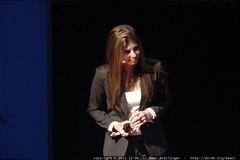 Fernanda Gandara, Senior Vice President of Business …