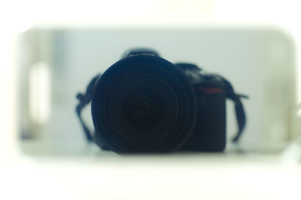 camera & phone