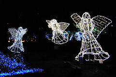 Christmas illuminations