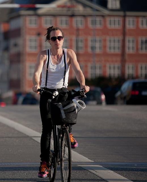Copenhagen Bikehaven by Mellbin 2011 - 2232