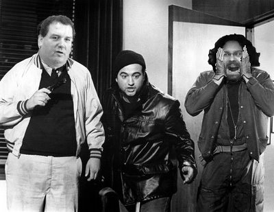 hoke bluto cook d-day