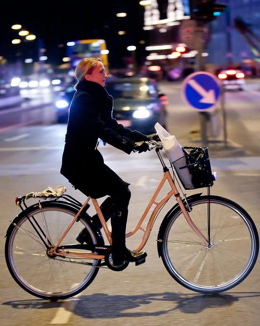 Copenhagen Bikehaven by Mellbin 2011 - 2866