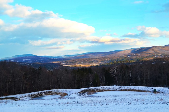 Stowe Vermont one