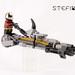 Stefin G-88 low flyer speeder