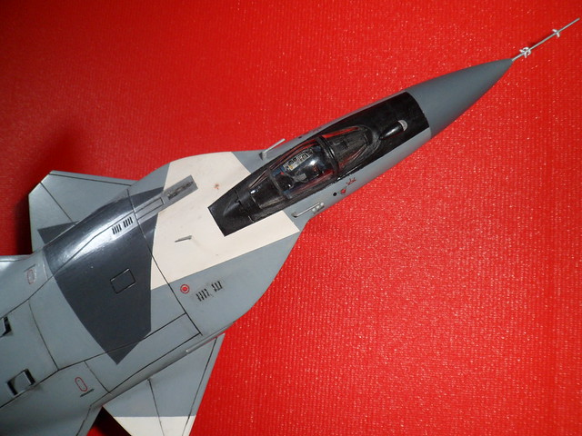 Pas-à-pas : Vought F-8E Crusader [Academy 1/72] - Page 2 6492759831_eec7aa8c6e_z