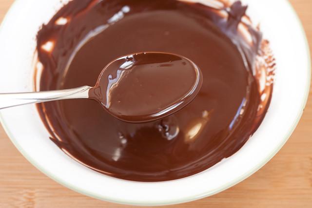 melting chocolate microwave susan pachikara