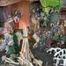 Belén Tradicional -  Navidad 2011 (El Hornillo -  Miraflor -  Teror) Autor : Silvestre Bello Rodriguez