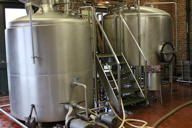 6502668775 5c55318890 z Brewery   River Horse Brewing Company