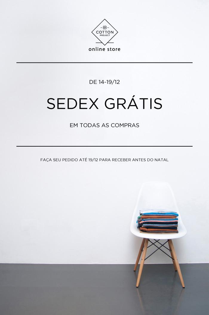 SEDEXGRATIS