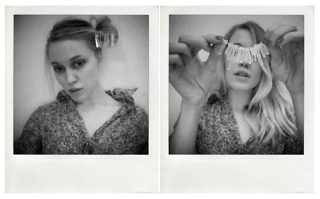 Dara Muscat Photo Polaroid