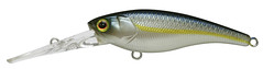 Chartreuse Shad Soul Shad