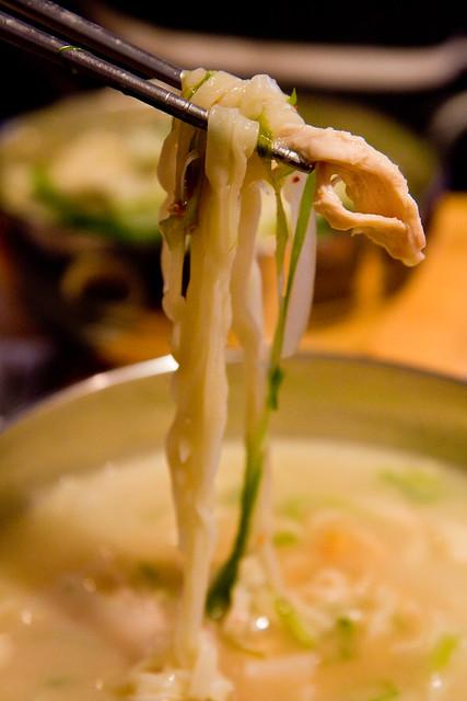 Chicken kar-jeabe, Arirang
