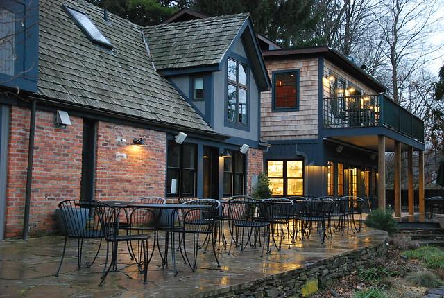Buttermilk Falls Inn and Spa