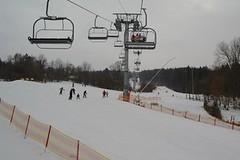 Ski areál Monínec spolupracuje s Policií ČR