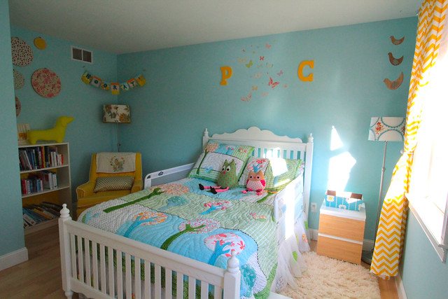 Ps Big Girl Room
