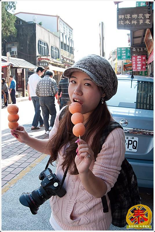2011.12.04 汶水老街草莓大亂鬥-7
