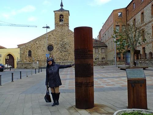 Astorga con I+R