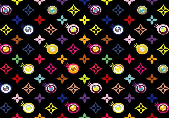 Designer / Brand Logo (LV 7)