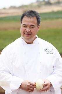 Chef Tylun Pang