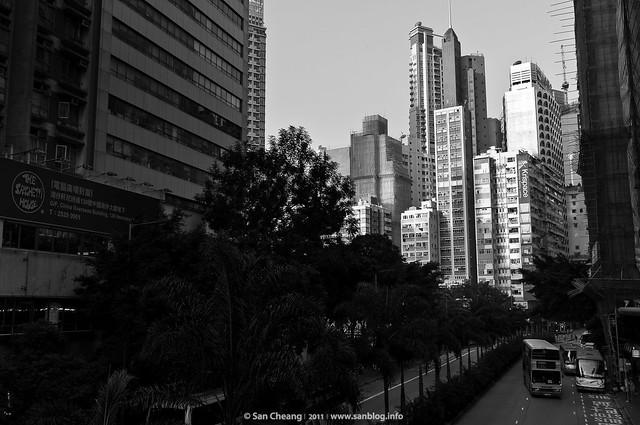 香港隨拍 HK Snaps