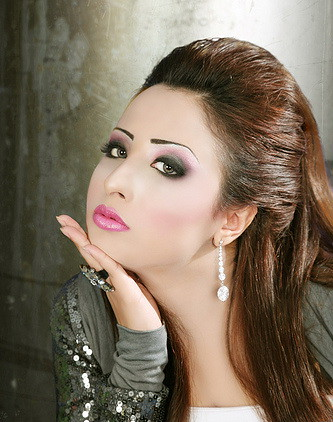 Qatar Beautiful Girls Photos