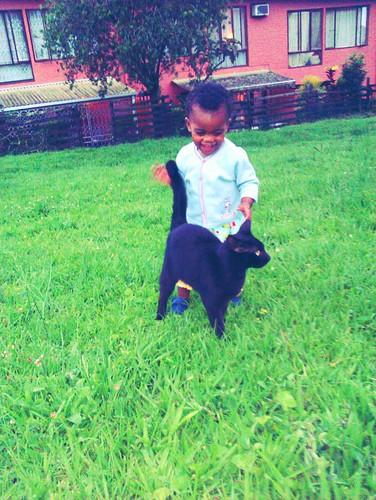 Thanda & Diesel
