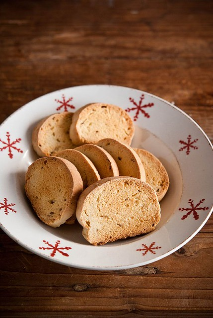Biscotti del legaccio