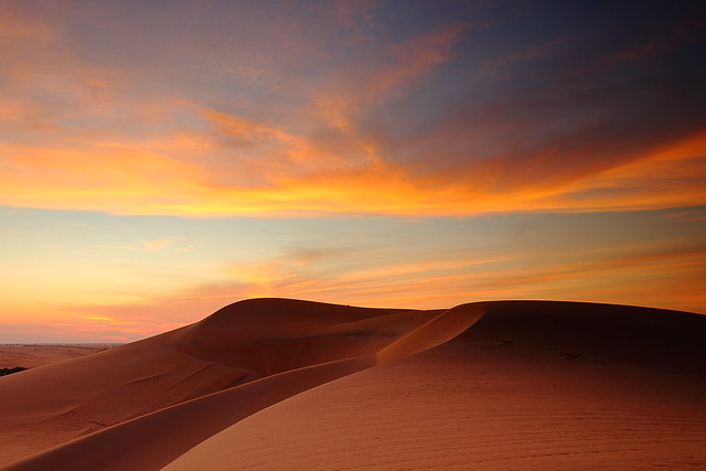 Digital Angle Finder >> Sand Dunes 2 - Abqaiq, Saudi Arabia | Technical Info. Camer… | Flickr - Photo Sharing!