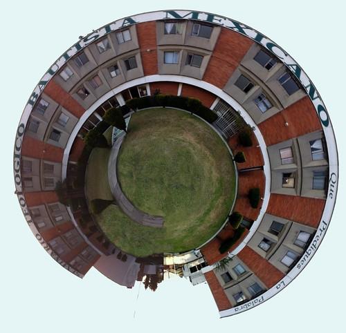 Planeta STBM