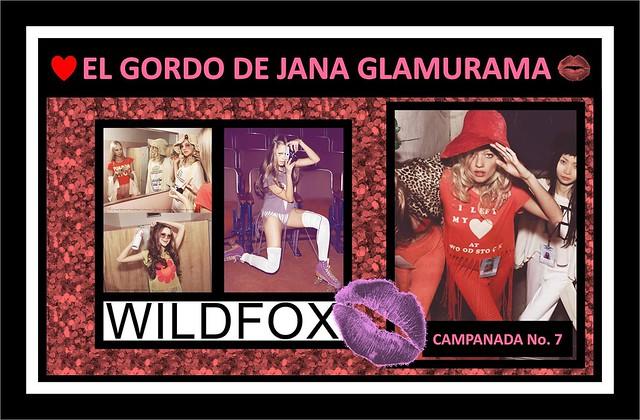 Wildfox - Campanada 07