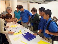 """Viaje al planetario """"Yook'ol Kaab"""" y el Museo de la Cultura Maya de Chetumal"""