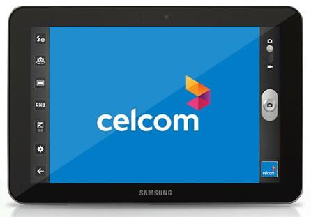 6560056285 2f27c5c964 Samsung Galaxy Tab 8.9 ™ eksklusif untuk pelanggan Celcom