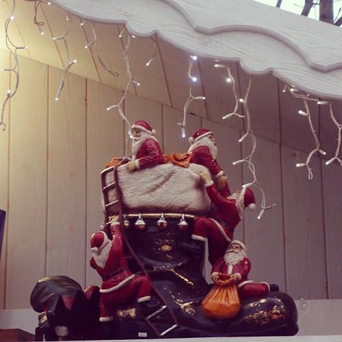 大家準備好聖誕禮物了嗎?