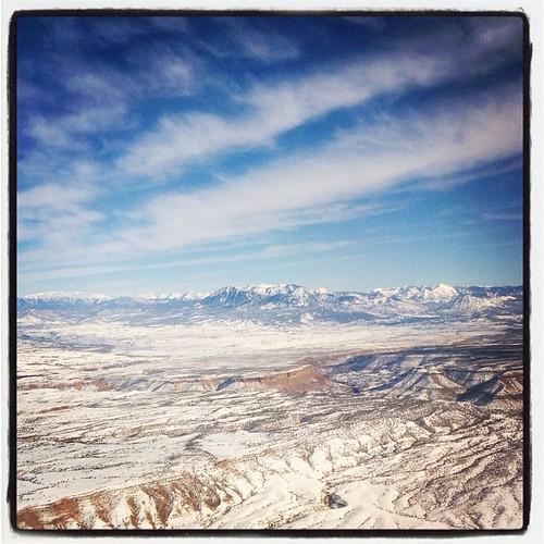 snow square colorado squareformat range mesa lomofi iphoneography instagramapp uploaded:by=instagram foursquare:venue=4b37bb6cf964a5202b4525e3