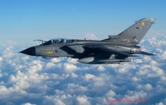 Tornado GR.4 ZA591 'DJ' 31 Sq 07-11-02