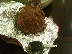 Homemade BIG Ferrero Rocher 2