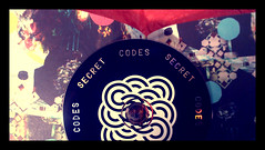 Darren Hayes - Secret Codes and Battleships (Special Edition 2CD Set - CD1 & Inside)