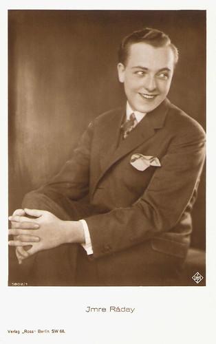Imre Ráday