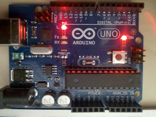 Spot the Arduino Uno Clone Mistakes