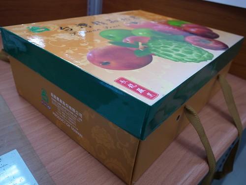 禮盒-長龍禮盒
