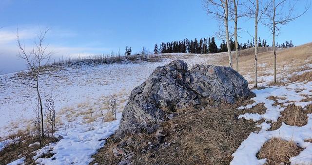 Long Prairie Outcrop