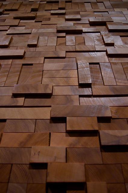 Wood block wall flickr photo sharing
