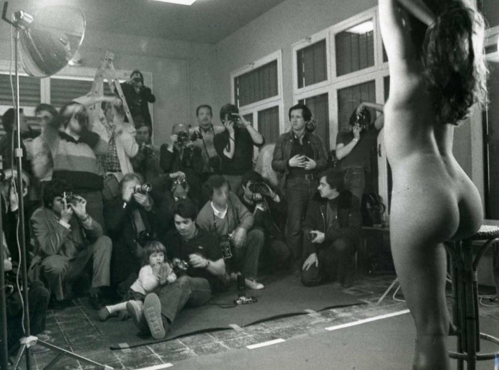 Serge de Sazo 1970