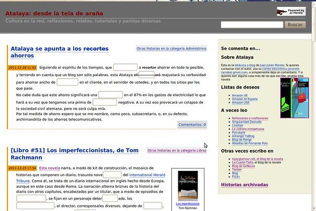 Pantallazo-Atalaya: desde la tela de araña - Mozilla Firefox