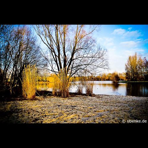 _sonne_strand_&_blauer_himmel