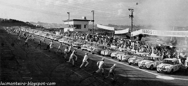 24 HORAS DE INTERLAGOS 1970