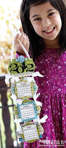 Calendar Gabya
