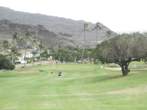 Hawaii Kai Golf Course 063