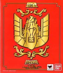 [Imagens] Saint Cloth Myth Seiya de Pégasus V1 Gold Limited 6602013467_ced4bdcfc2_m